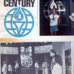 EPCOT Center Person of the Century