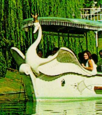 Podcast Episode 40: Skyway & Swan Boats