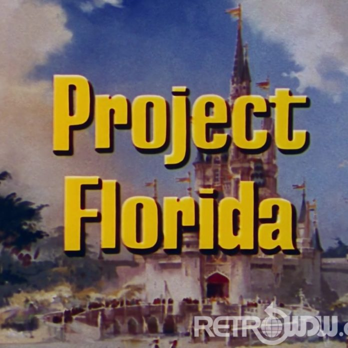 Project Florida – Like you've never seen it before! – Restored 16mm Film