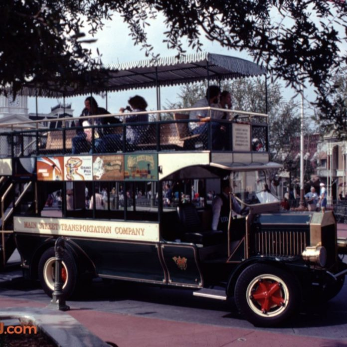 Oldman Slide Collection Returns! – 1980 slides of WDW