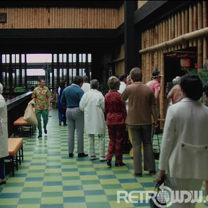 The Shiny New Polynesian & Magic Kingdom – 1978