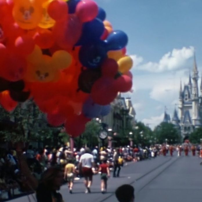 Home Movie: Touring the Magic Kingdom – 1976
