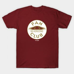 RetroWDW's Horizons Fan Club T-Shirt