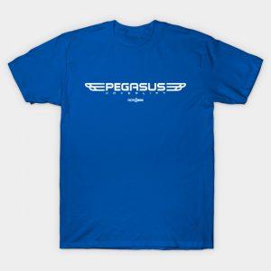 Horizons Hovercraft - Pegasus Tee
