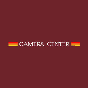 EPCOT Center Camera Center T-shirt Design