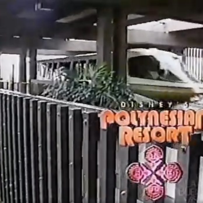 Walt Disney World Resorts – 1991 Disney Channel Remastered