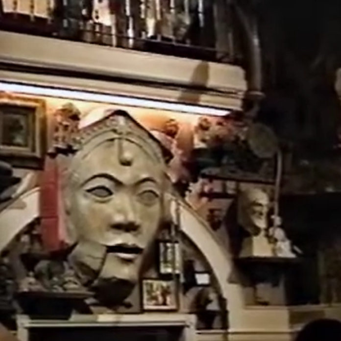 Adventurers Club Walk-Around: May 28, 1992