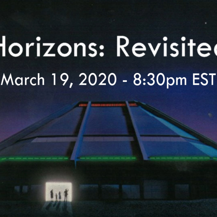 Horizons: Revisited – Release Day Announcement & Vote for the ending!