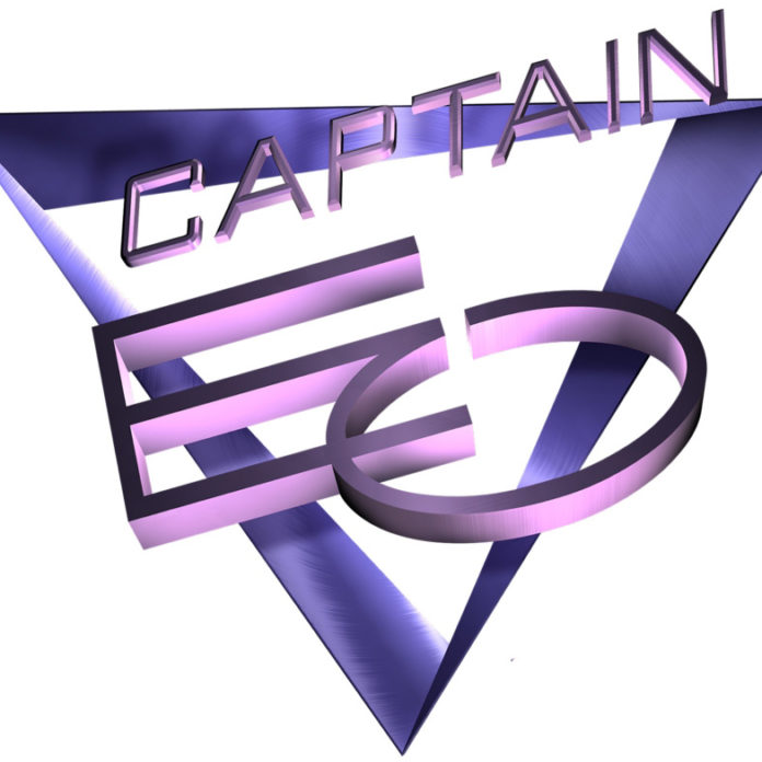 Captain EO – 1996 MTV Broadcast – AI Enhanced Video