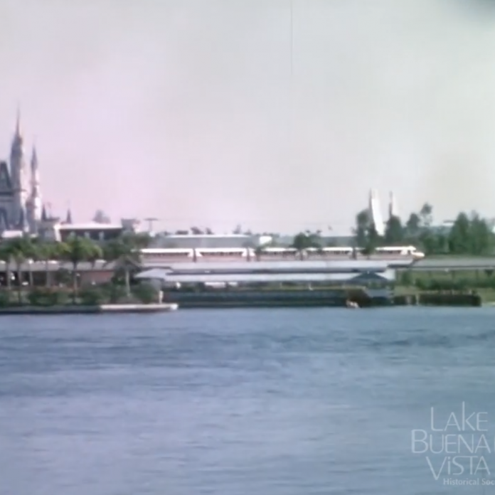 Restored film: Parade and More at the Magic Kingdom