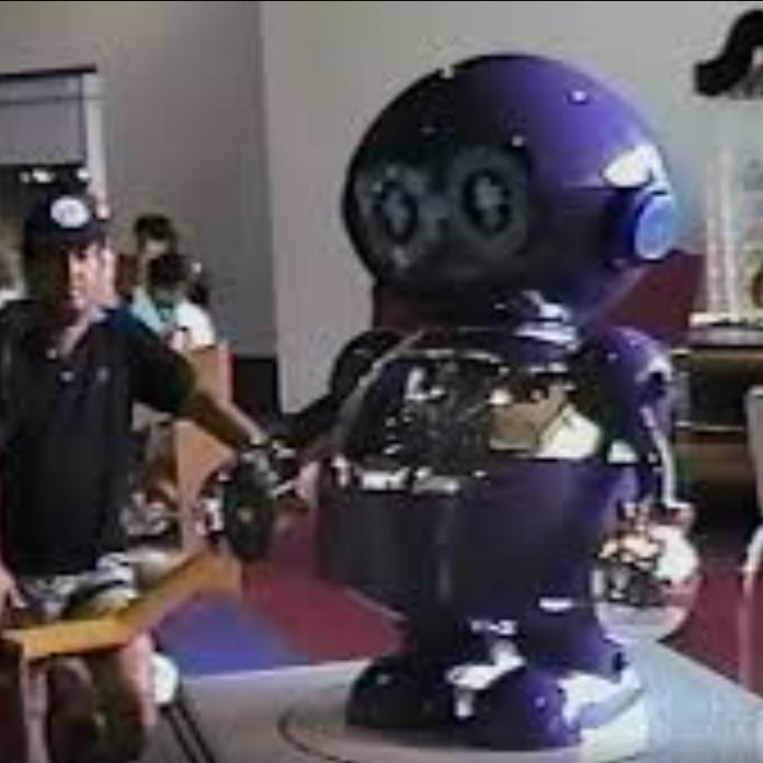 SMRT-1 Restored Video
