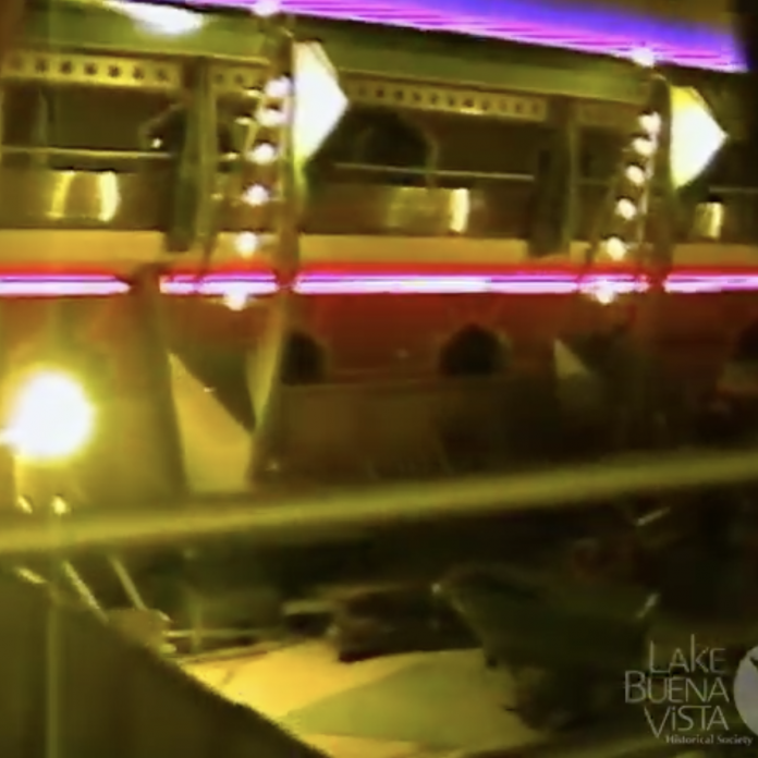 Home video: Tomorrowland Transit Authority 1994