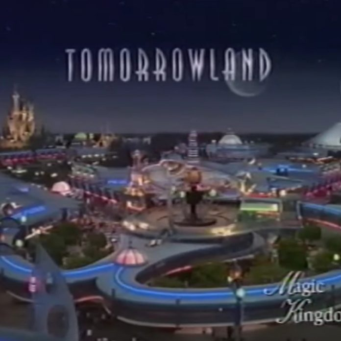 Podcast Episode 60 – Tomorrowland '94