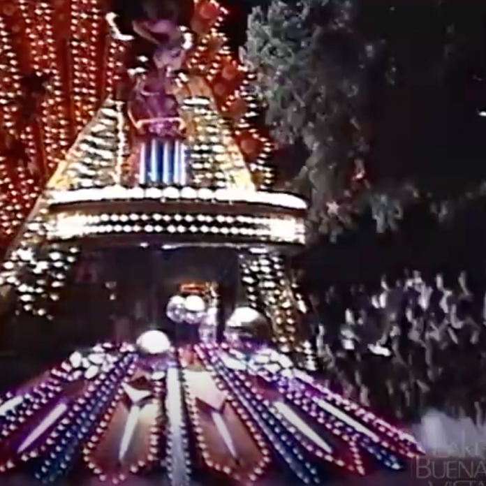 Restored Video: SpectroMagic – June 1992