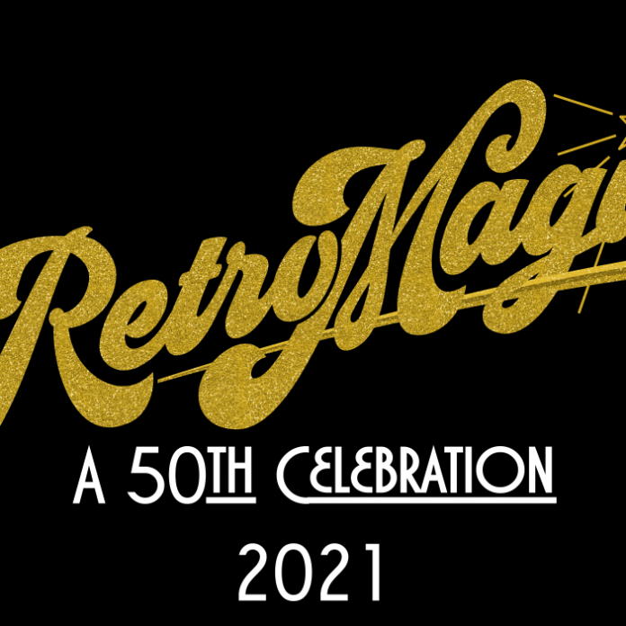 RetroMagic: A 50th Celebration Postponed