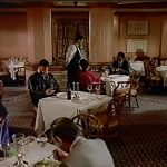 Thunder In Paradise - Grand Floridian - Victoria & Albert's - I don't think that's approved dining wear