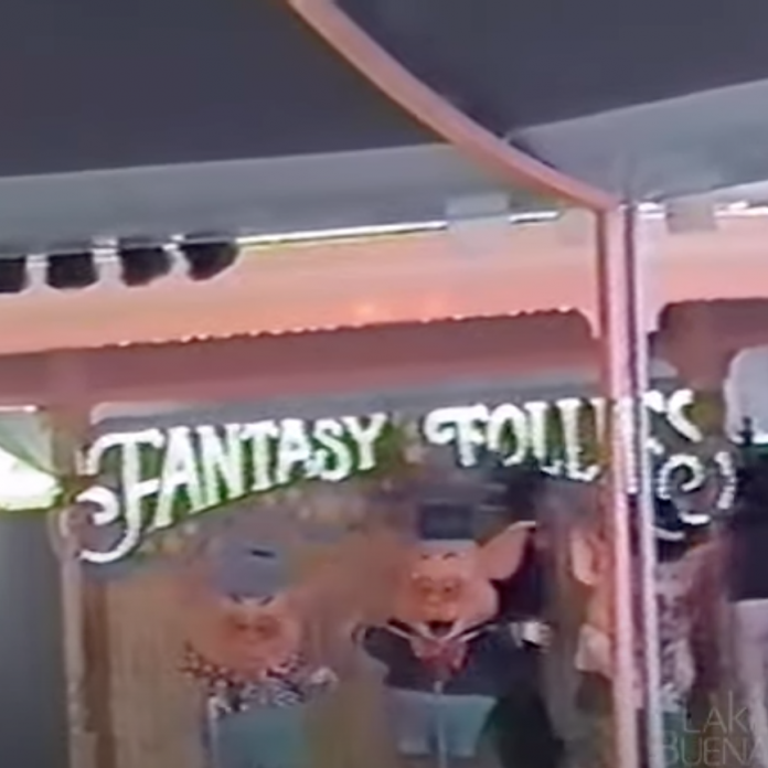 Restored Video: The Magic Kingdom in 1983