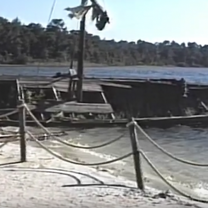 Restored home video: Discovery Island (November 1987)