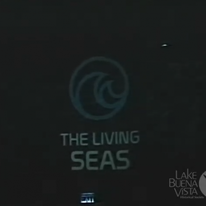 Restored videos: The Living Seas (August 1991)