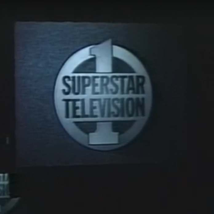 Home video: SuperStar Television (August 1991)