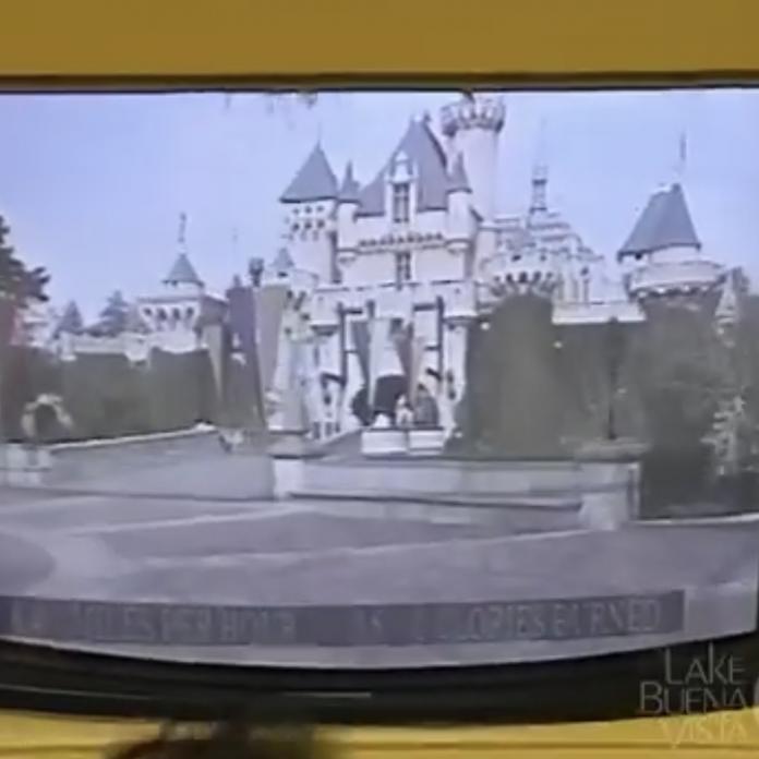 Restored video: Wonders of Life Wonder Cycle (1992)