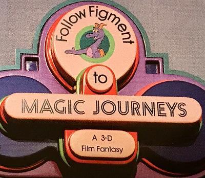 Magic Journeys – Full Film from August 1991