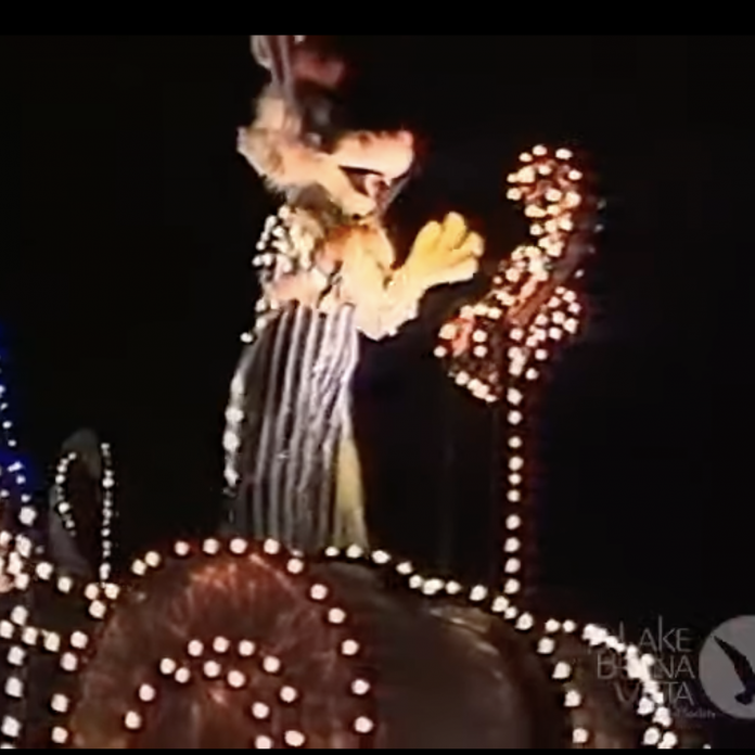 Restored videos: A Look Back at Nighttime Entertainment