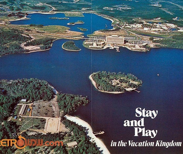 Is Bay Lake Gone Forever?